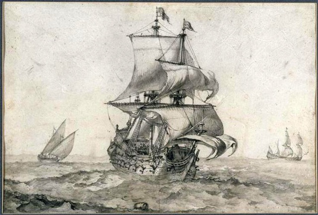 800px-Pierre_Puget_-_Great_Vessel_of_War_-_WGA18476
