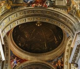 Coupole-Sant-Ignazio