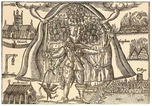 Pamphlet 1643