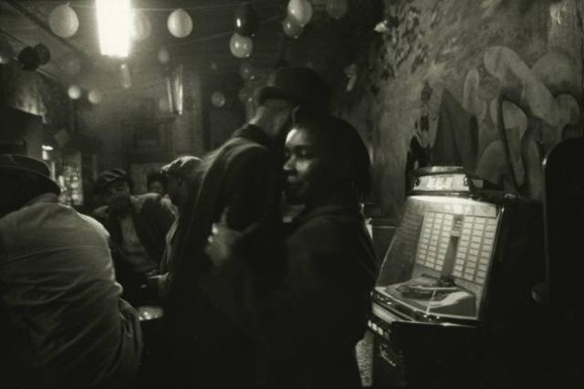 Bruce Davidson - Chicago, 1962