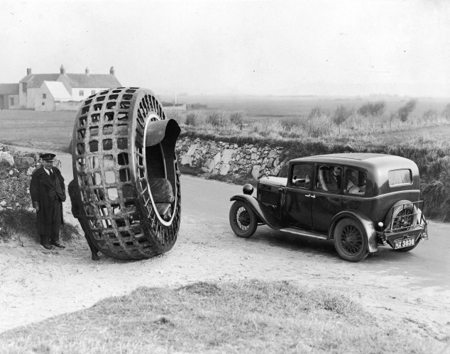 Dynasphere (1932)