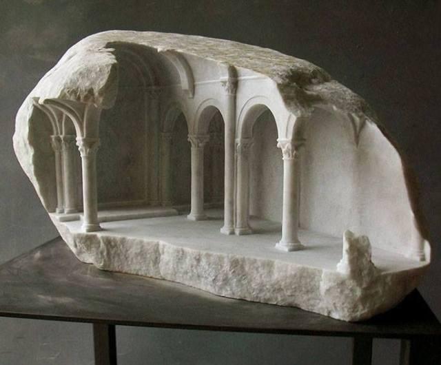 Matt Simmonds - Basilica III (2010)