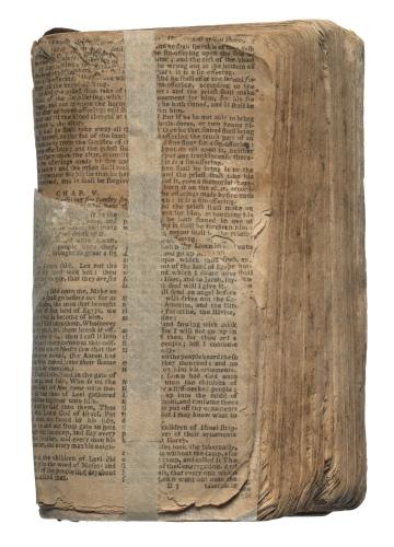 Nat Turner's Bible