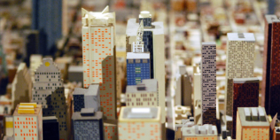 Panorama -Midtown Detail