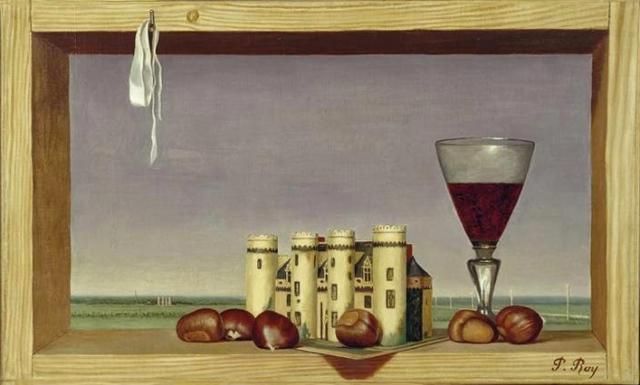 Pierre Roy - L'été de la Saint-Michel (Nature morte) (1932)