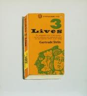 Richard Baker - Gertrude Stein 3 Lives 2011