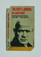 Richard Baker - Jean Genet The Thief_s Journal 2011