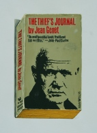 Richard Baker - Jean Genet The Thief_s Journal 2011