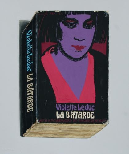 Richard Baker - Violette Leduc - La Batarde (2011)