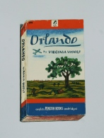 Richard Baker - Virginia Woolf Orlando 2011