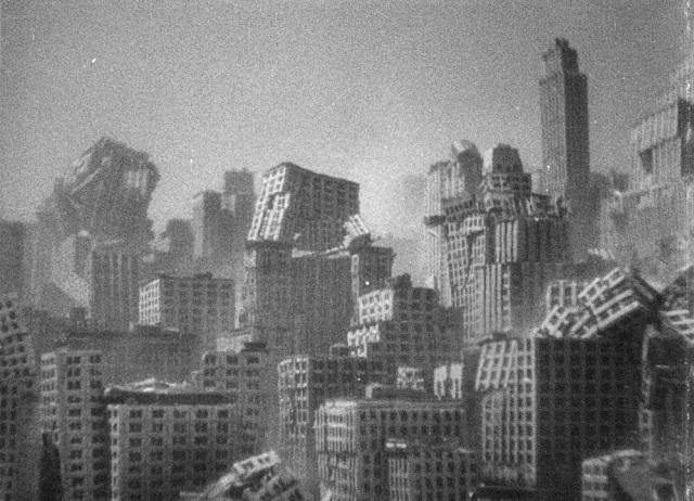 Felix E. Feist - Deluge (1933)