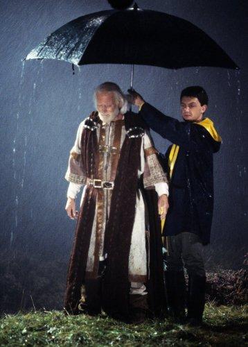Laurence Olivier - 1983