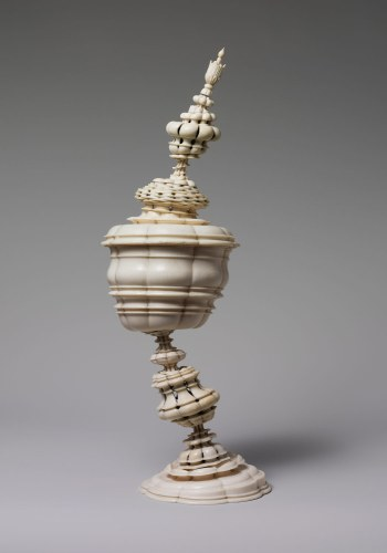 Nuremberg Standing cup (17th century)