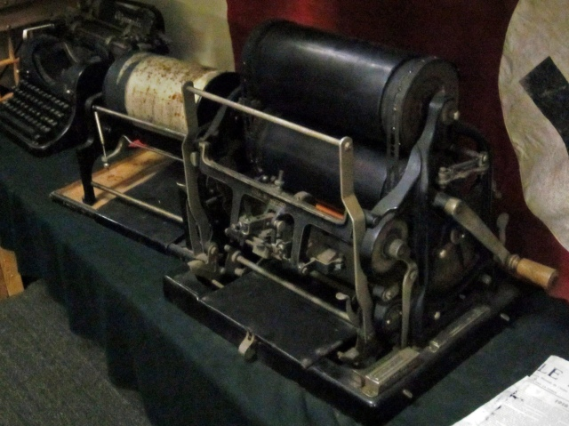 Resistance_mimeograph_machine