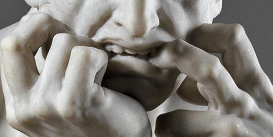 Ugolino [detail]