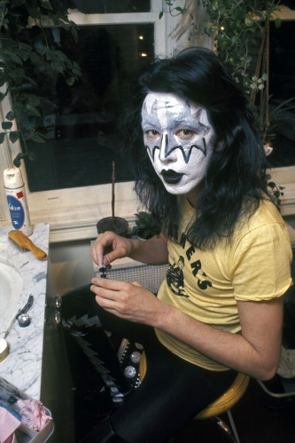 Waring Abbot - Ace Frehley (1975)