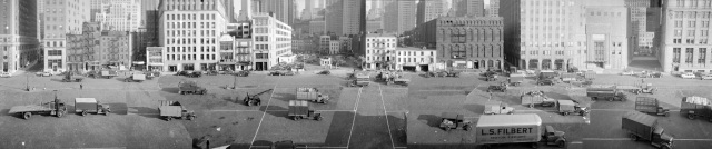 West Street Panorama