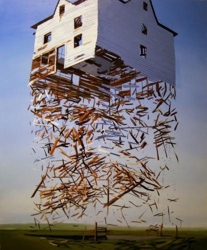 Ben Grasso - Ascending House (2006)