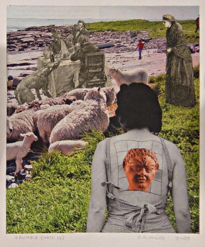 D. R. McCoy - Crumbs (2009)