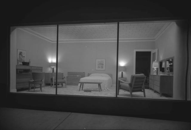 Dewey G. Mears - [A View of a Furniture Showroom] (June 1, 1947)
