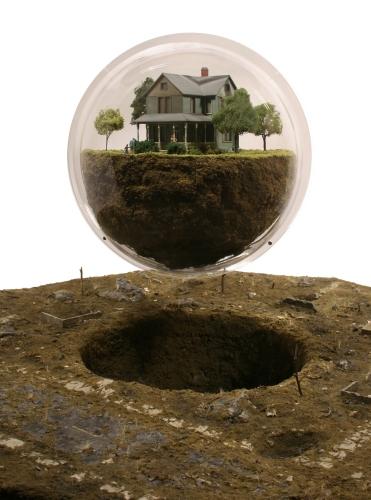 Thomas Doyle - Surface to Air (2011)