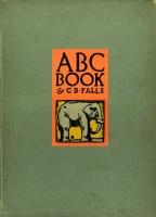 C. B. Falls - ABC Book (1923)