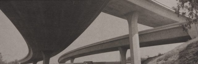 Catherine Opie - Untitled #1 (Freeways) (1994)