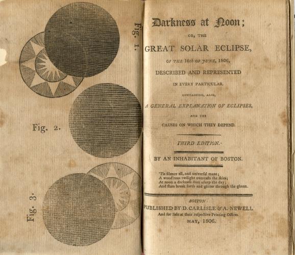 Darkness at Noon (1806)
