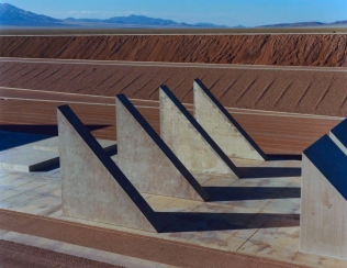 Michael Heizer - City (2)