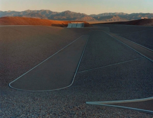 Michael Heizer - City (3)