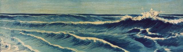 Uehara Konen – Hatō zu 2(1910)