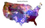 corvusfugit - Density of Oracles