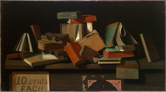 John Frederick Peto - Discarded Treasures (1904)