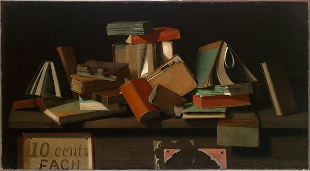 John Frederick Peto - Discarded Treasures (1904)