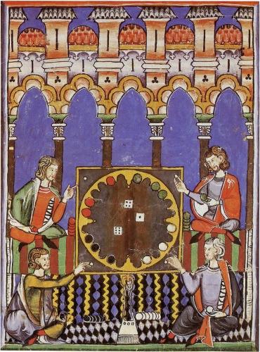 Libro de los Juegos (1283)