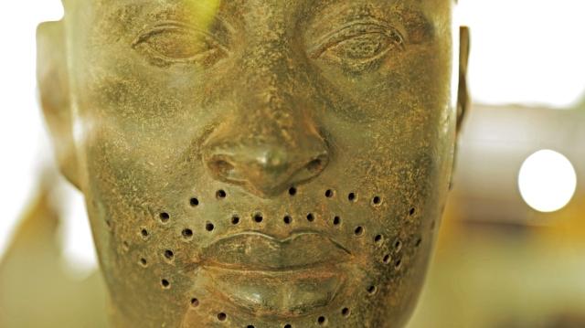 Nigeria - 15th Century