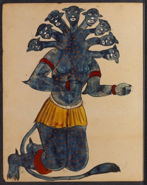 Book of Creatures - 11