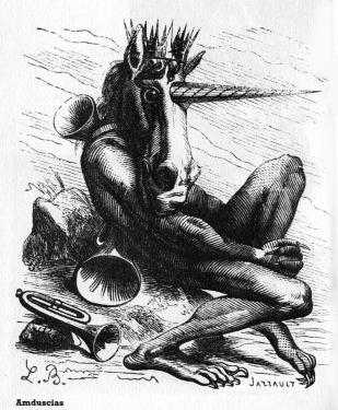 Louis Breton - Amducias (1863)