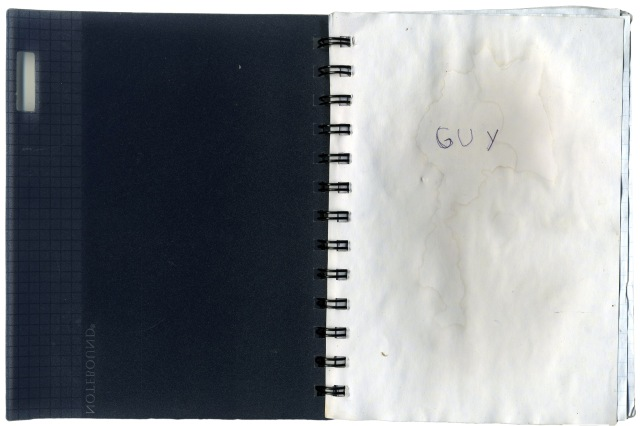 found notebook 1