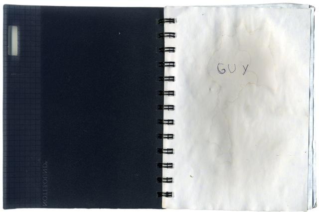 found notebook 1
