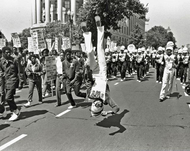 Milton Williams - Parade Thrills! (1979)