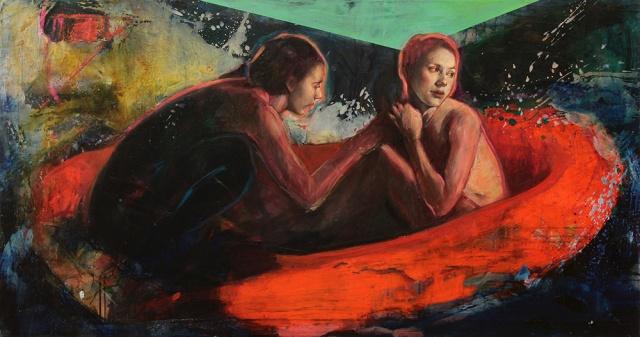 Sol Halabi - Viaje en Bote (2012)