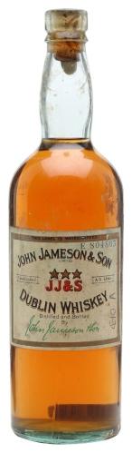 Jameson's - 1940's