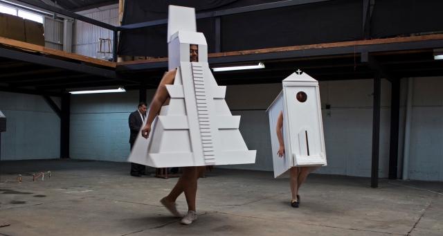 Naufus Ramirez-Figueroa - Breve Historia de la Arquitectura en Guatemala (2013)