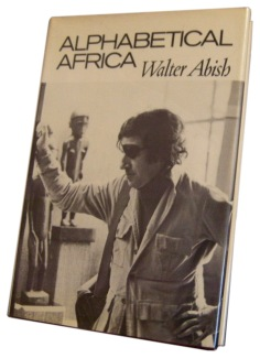 Walter Abish - Alphabetical Africa (1974)