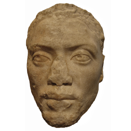 Portrait of Memnon - Greek (c 170 AD)