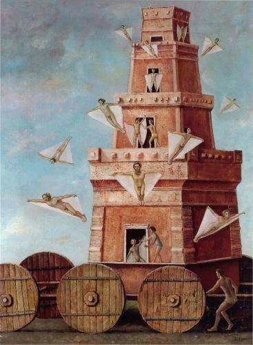 Stanislao Lepri - The Icarus Complex (1969)