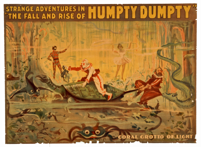 The Fall and Rise of Humpty Dumpty