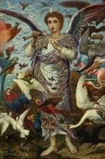 Edward Arthur Fellowes Prynne - O all ye fowls of the air bless ye the Lord (1899)
