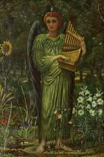 Edward Arthur Fellowes Prynne - O all ye green things upon the earth, bless ye the Lord (1899)